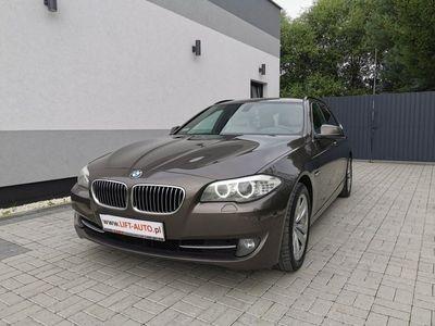używany BMW 220 520 2dm 163KM 2012r.000km