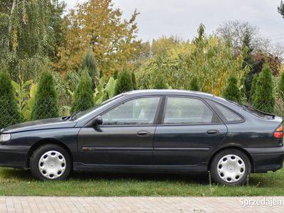 używany Renault Laguna 1.8 kat.