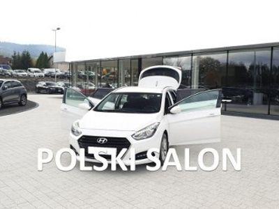używany Hyundai i40 i40Alu, Salon PL, FV 23%, Gwarancja!!