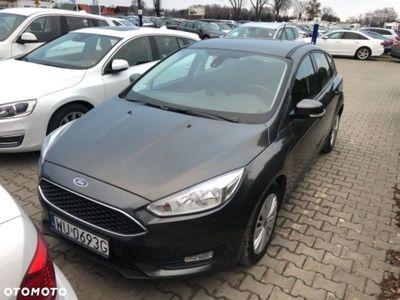 używany Ford Focus Mk3