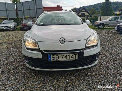 używany Renault Mégane 1.2 Tce Kombi Klima