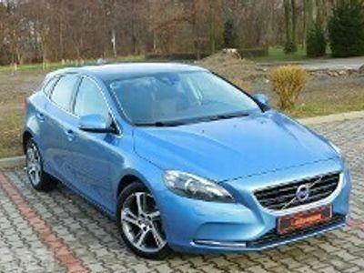 używany Volvo V40 II Zarejestrowany - serwisowany - wersja Momentum