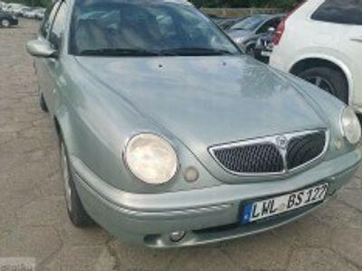 używany Lancia Lybra I 1,8 benzyna 131 KM Klimatronic