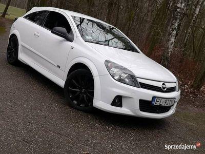 używany Opel Astra GTC Opc Line Ładnie Utrzymana.
