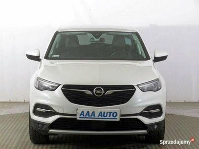 używany Opel Grandland X  Salon Polska, 1. Właściciel, Serwis ASO, VAT 23%,