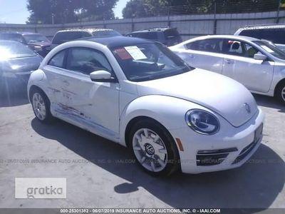 używany VW Beetle III SE