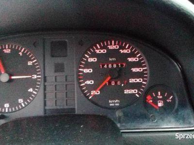 używany Audi 80 p+LPG automat klimatyzacja 146 km