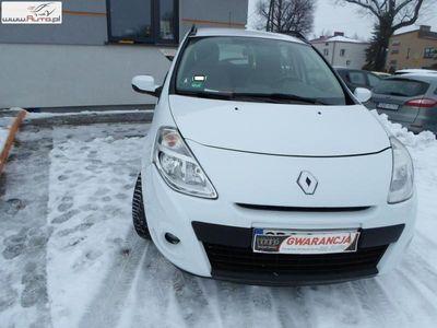 używany Renault Clio 1.5dm3 75KM 2011r. 184 000km 1,5d po wymianie rozrządu klima stan bdb raty zamiana
