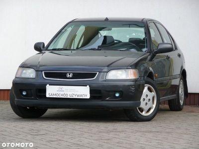 używany Honda Civic V