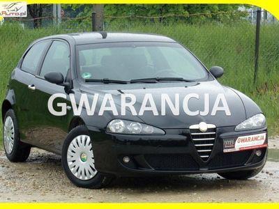 gebraucht Alfa Romeo 147 1.6dm3 120KM 2005r. 144 000km Klimatyzacja / Lift / BOSE / 1,6 / 120KM / 2006
