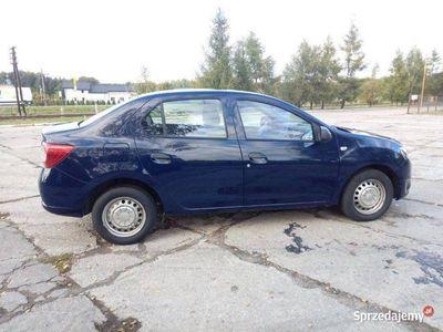 używany Dacia Logan 1,2 16V rok 2014