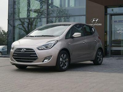 używany Hyundai ix20 1.6dm 125KM 2019r. 5km
