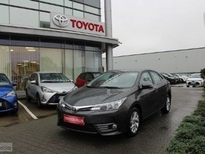 używany Toyota Corolla 1.6 Comfort