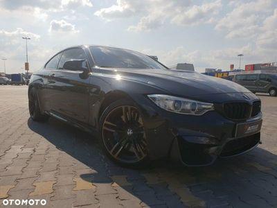 używany BMW M4 3dm 550KM 2015r. 19 800km