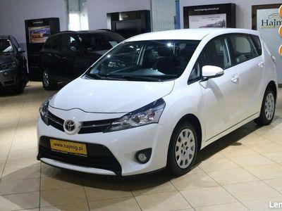 używany Toyota Verso 1.6dm 112KM 2016r. 128 000km