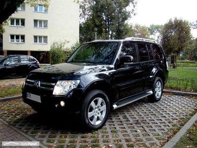 używany Mitsubishi Pajero PAJERO PININ 4X4/SALON POLSKA/PRYWATNYPININ 4X4/SALON POLSKA/PRYWATNY