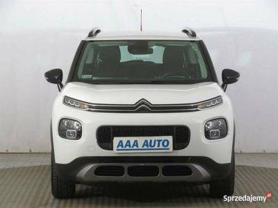 używany Citroën C3 Aircross 1.2 PureTech