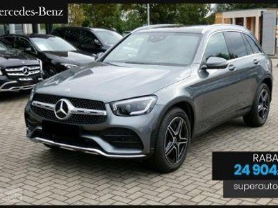 używany Mercedes 200 Klasa GLC Linia AMG4M (163KM) AMG | Zostań w domu, wszystko załatwimy za