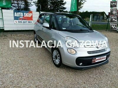 używany Fiat 125 500L 1.4dm 95KM 2016r.000km