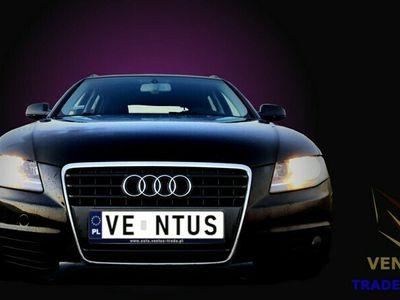 używany Audi A4 2.0 TDi DPF B8 Kombi 2011 automat (23% VAT)