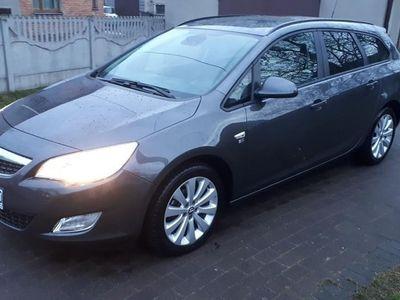 używany Opel Astra IV 1.4 T Sport, Odolanów