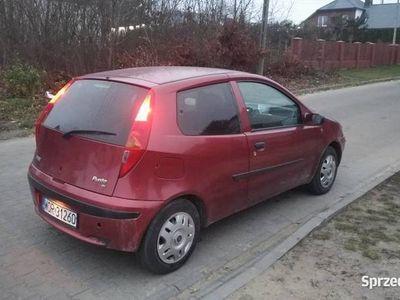 używany Fiat Punto 1.2