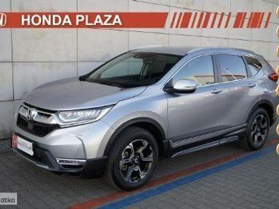 używany Honda CR-V 1.5dm 193KM 2019r. 13 000km