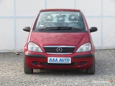 używany Mercedes A140 A