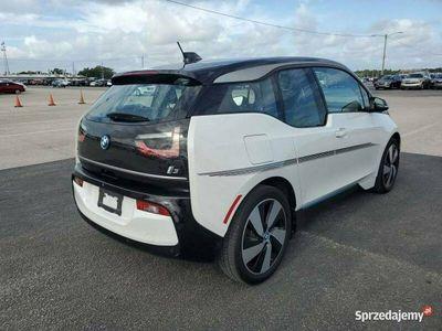 używany BMW i3 0dm 170KM 2018r. 50 262km