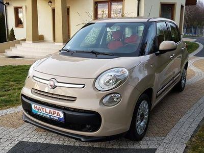 używany Fiat 500L 1.4 16V Pop Star JAK NOWY TYLKO 25TYS.KM.!!!