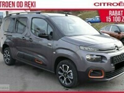 używany Citroën Berlingo II SHINE XL 130Km !! 7 osobowy !! Kamera Cofania !! Extra Cena !!