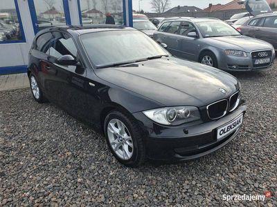 używany BMW 120 Coupé
