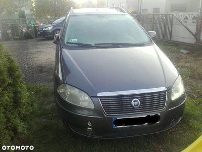 używany Fiat Croma II