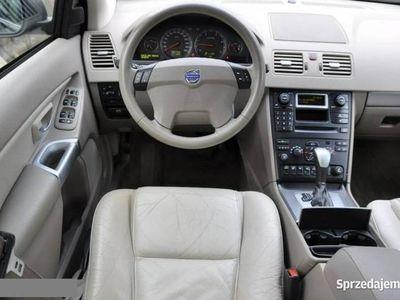 używany Volvo XC90 I 2.4 185KM