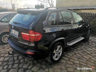 używany BMW X5 3,0sd BITURBO
