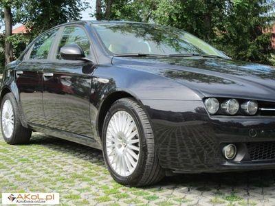 używany Alfa Romeo 159 1.9dm 150KM 2007r. 173 463km