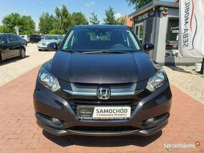 używany Honda HR-V 1.5dm 130KM 2018r. 28 000km
