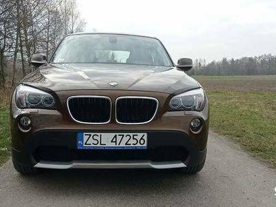 używany BMW X1 SUPER STAN DOINWESTOWANY