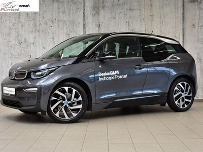 used BMW i3 0dm 170KM 2018r. 5 000km