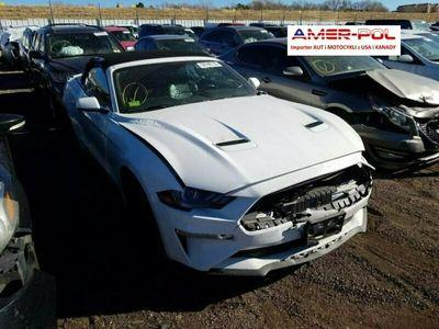 używany Ford Mustang 2.3dm 310KM 2018r. 64 300km