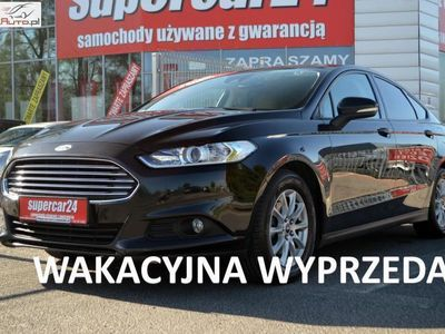 used Ford Mondeo 2dm 150KM 2015r. 152 800km