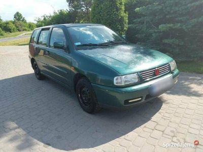 używany VW Polo 1.6 b+g