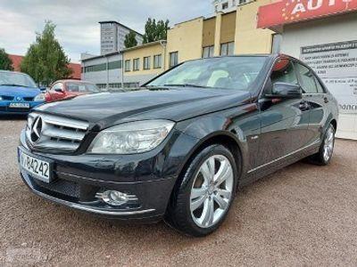 używany Mercedes C250 Klasa C W204 Salon Polskaautomat, full, idealny!