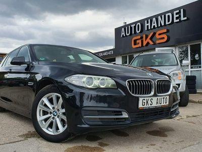 używany BMW 520 xDrive-Pełny Serwis-1Wł-Navi-PDC-Bixenon-Gwarancja OKAZJA F10 (2009-2017)