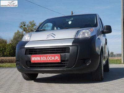 używany Citroën Nemo 1.4dm3 73KM 2008r. 352 000km
