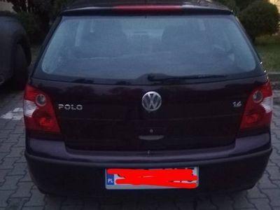 używany VW Polo 1.4