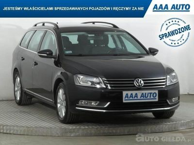 used VW Passat PASSAT