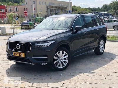 używany Volvo XC90 2dm 225KM 2015r. 117 683km