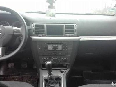 używany Opel Vectra -części