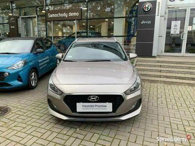 używany Hyundai i30 1.4 T-GDI 140KM WAGON Classic Plus Biznes Zamów on-line!